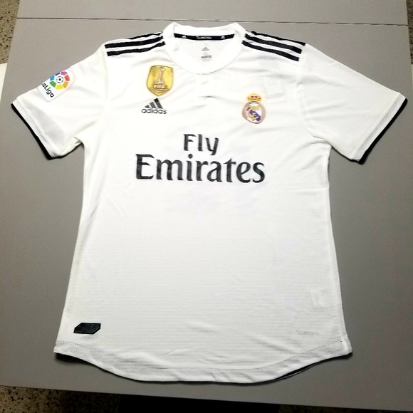 50e7204ac Real Madrid Marcelo LaLiga Jersey Season 18-19